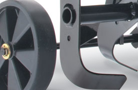 Products > Multi-Fit Tow Behind Tiller