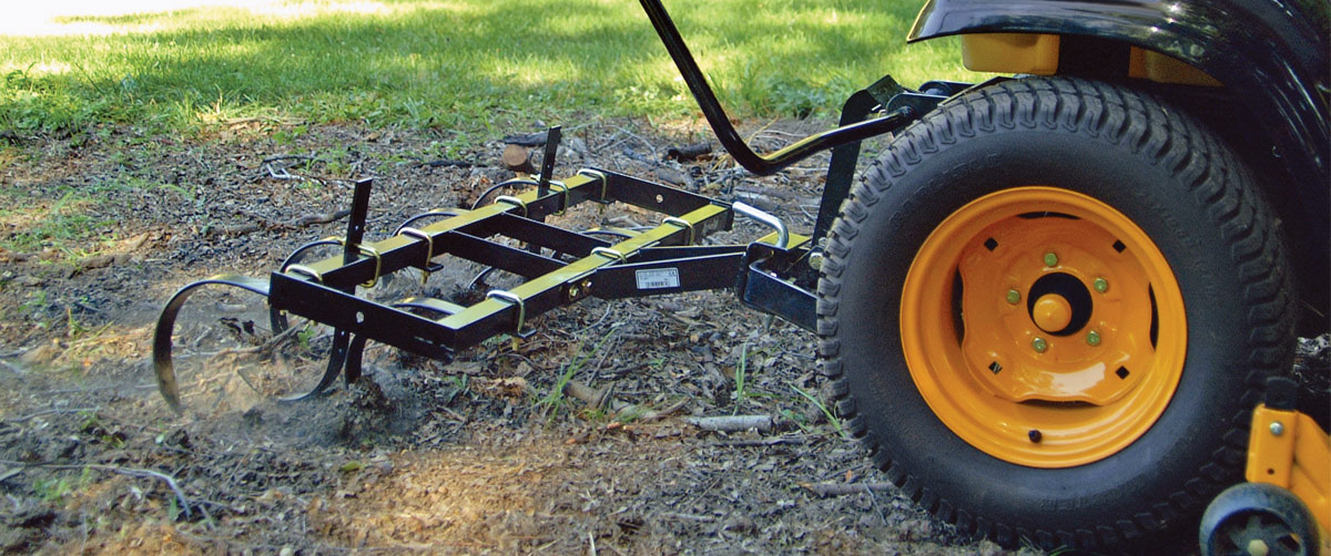 Products > Sleeve Hitch Row Crop Cultivator